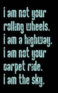 I AM the Highway Audioslave Lyrics