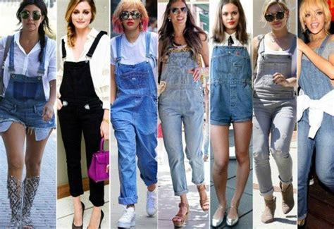 Il ritorno della moda agli anni 90 look per lei
