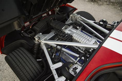 2005 Ford Gt Engine by 2005 Ford Gt Desert Motors