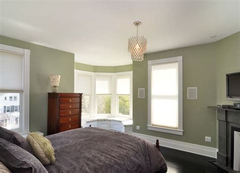 Green Bedroom  Bedroom Paint Colors  8 Ideas For Better