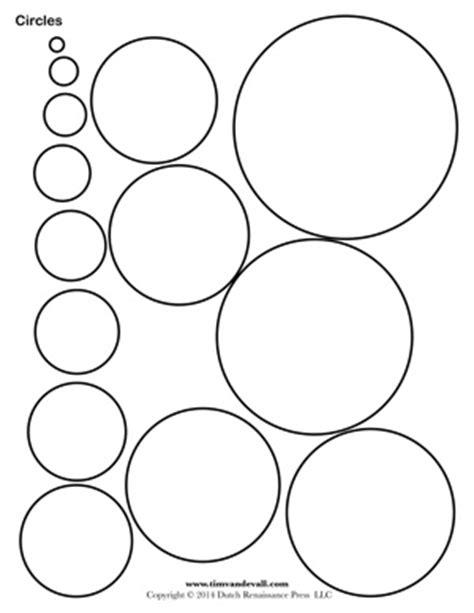 Number Names Worksheets Printable Circle Template Free Number Names Worksheets 187 Circle Template Free Free