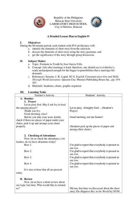 Exles Of Lesson Plan Templates by Turnitin What Do You Want To Do With Your Daily
