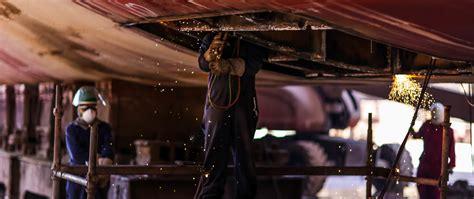 asbestos removal  disposal grand bahama shipyard