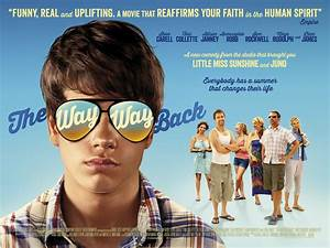 The Way, Way Back UK Trailer and Posters