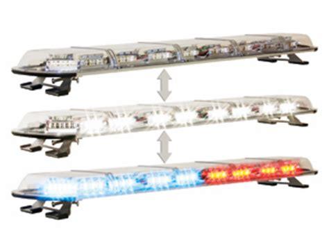sho me lightbars from swps