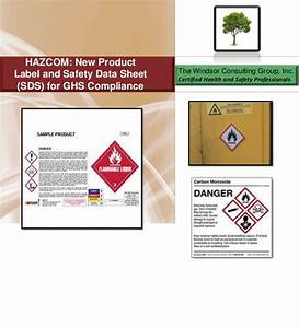 osha hazard communication and ghs requirements for product With ghs label size requirements