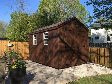 Shed For Sale Ottawa by Sheds Ottawa 187 Country Sheds