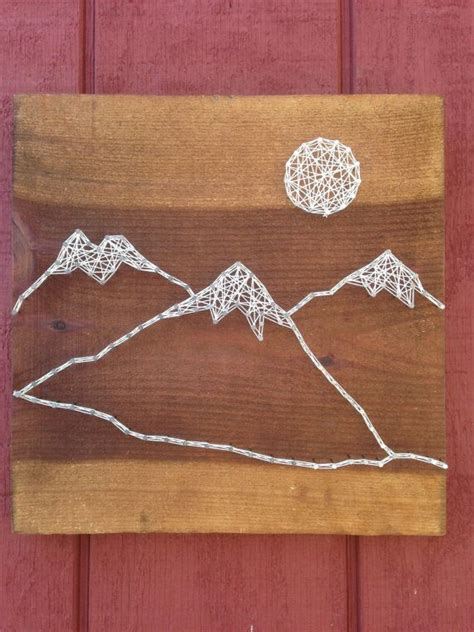 pin  string art