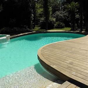 amenagement piscine en exterieur les jardins de la vallee With attractive amenagement de piscine exterieur 1 nos realisations de jardin et amenagement dexterieur en
