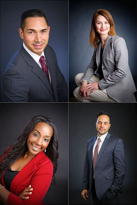 What to Wear for a Professional Headshot