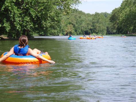 tub cing shenandoah tubing trip harpers ferry tours rivertrail