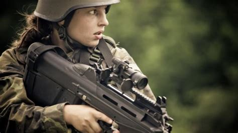 women     part  military police  indian