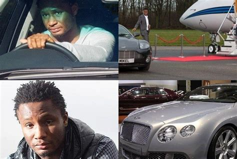 mikel obis luxurious lifestyle nm mansion cars