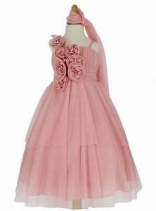 3299 eur jolie robe enfant pour mariage en tulle sur le With robe enfant pour mariage