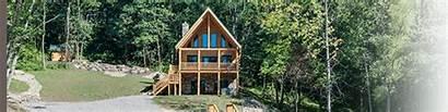 Lake Stone Luxury Cabin Lodge