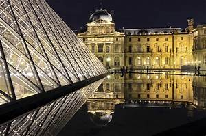 The Louvre The Most Influential Places In History Time