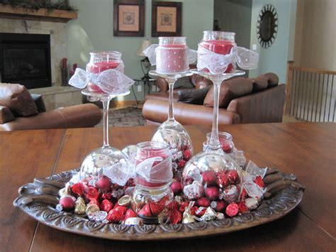 easy  inexpensive valentines day centerpiece
