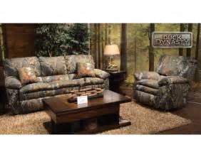 Camo Living Room Decorations by Camo Reclining Sofa Alachian 3 Reclining Sectional