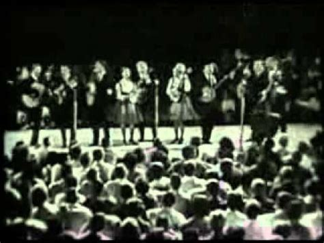 Folk Song Michael Row The Boat Ashore by The New Minstrels Michael Row The Boat Ashore