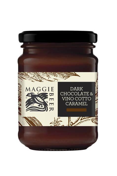 dark chocolate vino cotto caramel maggie beer