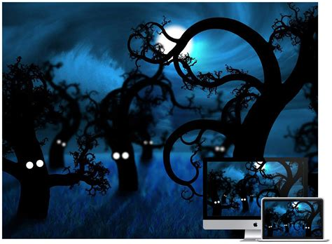 stunning dark wallpapers   desktop  hongkiat
