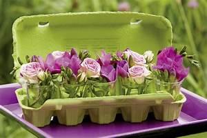 Boite Archive Deco : r utiliser une boite d 39 oeufs bee organis e ~ Teatrodelosmanantiales.com Idées de Décoration