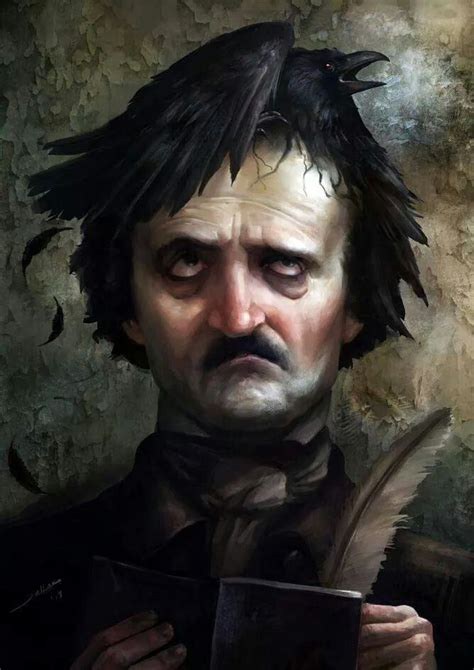 112 Best Images About Edgar Allen Poe On Pinterest