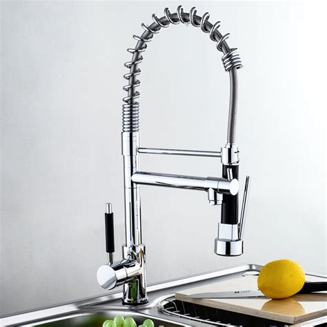 Wall Mounted Kitchen Faucet With Sprayer by Wall Mounted Kitchen Faucet With Sprayer The Decoras