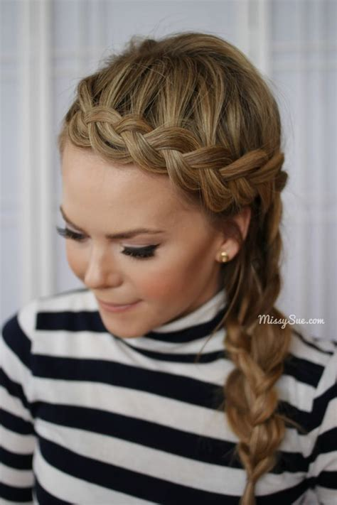 21 tutorials for styling wrap around braids pretty designs