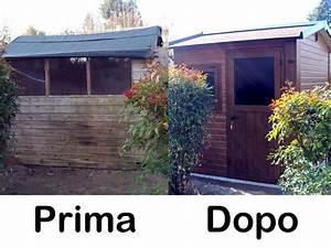 I vantaggi di avere una casetta in alluminio PrettyHouse anziché una casetta di legno Casette