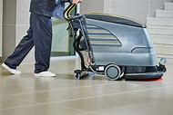 Commercial Floor Cleaning Machines