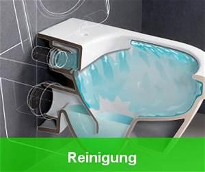 Abflussrohr Verstopft In Der Wand : villeroy und boch wand wc testresultate wc ohne sp lrand ~ Lizthompson.info Haus und Dekorationen