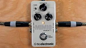 Mimiq By Tc Electronic