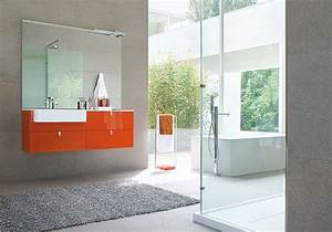 amazing meuble de salle de bain bleu 8 des touches de With meuble de salle de bain couleur bleu