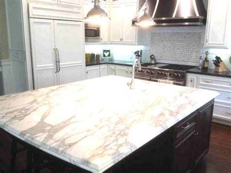 Best Marble Look Quartz Countertops Ideas : Cleaning