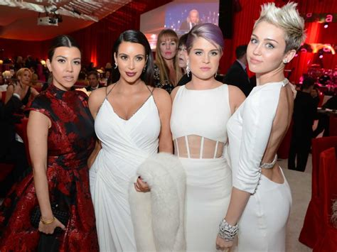 Inside The Celebrity Parties Before Academy Awards