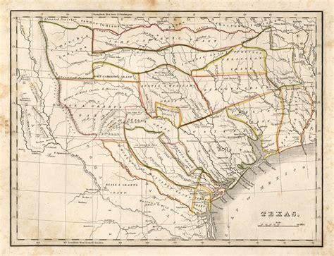 Texas Domestic Slave Trade Project