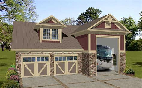 carriage house apartment  rv garage ga