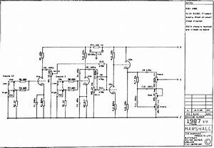 Marshall Jcm800 Lead 50w 1987 Service Manual Download