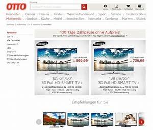 Otto Auf Rechnung Bestellen : 100 sicher bestellen fernseher auf rechnung kaufen ~ Themetempest.com Abrechnung