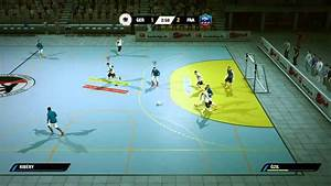 Fifa, Street, Germany, Vs, France, Futsal, Video, Game, Trailer
