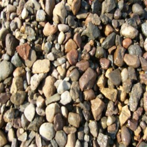 home depot decorative rock vigoro 0 5 cu ft pond pebbles landscape rock 440916 at