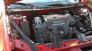 For Sale 1998 Pontiac Grand Prix Gtp  2000 Firm