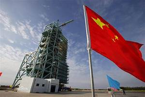 Chinese Space Program: a Photographic History - China ...