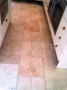 Stone Cleaning And Polishing Tips For Travertine Floors