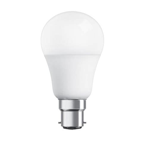 buy osram led classic ashape 60w b22d bayonet from our