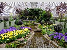 Spring Flower Show 2017 Enchanted Forest Phipps