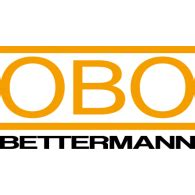 obo bettermann bodentank obo bettermann logo vector eps free