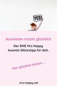 Zuhause Im Glück Badezimmer : ausmisten macht gl cklich frage dich liebe ich es ~ Watch28wear.com Haus und Dekorationen