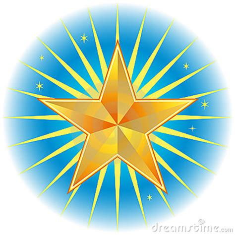 north star guiding light stock images image